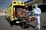 تسجيل أول وفاة بفيروس كورونا في إسرائيل