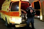 الاعلام العبري:اصابة مستوطنين في عملية اطلاق نار على الطريق 443 قرب رام الله