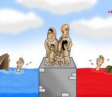 كاريكاتيرالوسط اليوم..أسامة نزال