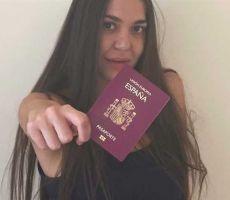 بسبب أصولها اليهودية منذ 600 عامًا: لاجئة فلسطينية تحصل على الجنسية الاسبانية! (القصة كاملة بالصور)