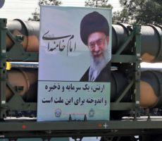 أوروبا في مرمى صواريخها   إيران تهدد القارة العجوز.. مدى صواريخنا سيتخطَّى الألفي كلم إذا شعرنا بتهديدكم