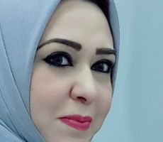 الوجه الآخر لابتهال القرنفلة...بقلم: زياد جيوسي