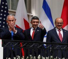 """الخارجية الأمريكية تحذف مصطلح """"اتفاق أبراهام"""" من جميع الوثائق الرسمية والبيانات"""