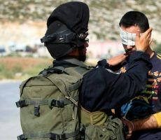 تقرير حقوقي: الاحتلال يعتقل 2800 فلسطيني منذ بداية 2019