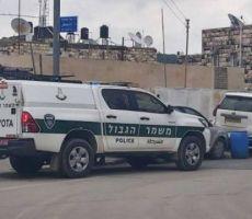 القدس: الاحتلال يقتحم جمعية الدراسات العربية ويحتجز مديرها وطاقمها