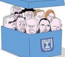 مهما تغيرت أسماء الأحزاب السياسية في إسرائيل تبقى صهيونية...تميم منصور