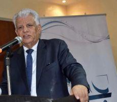 حوار -السفير الفلسطيني في المملكة المغربية جمال الشوبكي في الذكرى الخامسة والخمسون لانطلاقة الثورة الفلسطينية