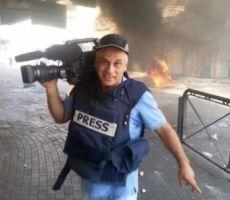 'أسوشيتدبرس' تؤكد تلقيها شكوى من الشرطة الفلسطينية بحق الصحفي حمد