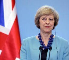 تيريزا ماي تعلن أنها ستستقيل من رئاسة الحكومة البريطانية