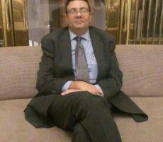 دكتور أحمد سالم .... حديث عن مرض ضغط الدم