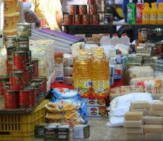 'الاقتصاد' تصدر قائمة أسعار استرشادية للسلع الأساسية