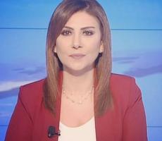 مذيعة لبنانية: ستة أسرى أسقطوا هيبة إسرائيل في حفرة الصرف الصحي- (فيديو)