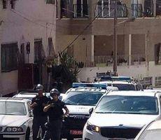 مفاجأة حول عدد الأسلحة المهربة من جيش الاحتلال إلى المجتمع العربي..!
