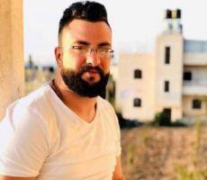 استشهاد الشاب عاهد قوقاس من بيت أمر برصاص الاحتلال جنوب بيت لحم