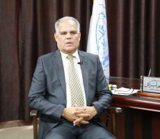 النظام السياسي الفلسطيني ،من الأزمة إلى الانهيار ...إبراهيم أبراش