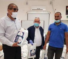 5 إصابات جديدة بكورونا في كسيفة بالنقب