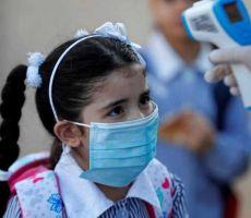12 وفاة و2083 إصابة جديدة بفيروس 'كورونا' و2675 حالة تعافٍ