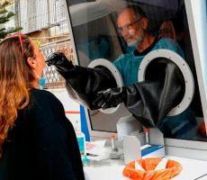 """15 وفاة و4800 إصابة جديدة بفيروس """"كورونا"""" في """"إسرائيل"""