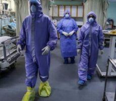 الصحة بغزة : 10 وفيات و935 إصابة جديدة بـ'كورونا' في غزة