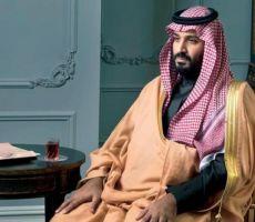 محمد بن سلمان 'قد' يصبح ملكاً بحلول نهاية العام 'أو' الشهر القادم