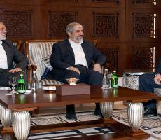 هل تقدّم حماس تنازلات لفتح في إطار مشروع المصالحة؟