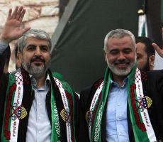 هل يتنافس مشعل وهنية على منصب رئاسة حركة حماس؟