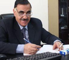 السيرة الذاتية لرئيس قائمة الحركة الوطنية (حق) يونس الرجوب