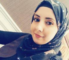السعادة هي نحن  بقلم الاعلامية الجزائرية : آمنة سماتي