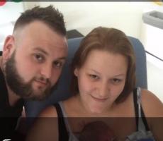 أميركية حامل جاء موعد ولادتها فلم يجد الأطباء الجنين في رحمها! 'شاهد'