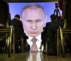 'التايمز' تحذّر: وعيد بوتين بـِ'تدمير العالم'بالنووي ليس 'تبجحاً'