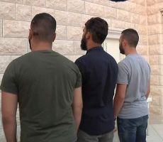 قصة شبان شفا عمرو المعذبين ... توفيق أبو شومر
