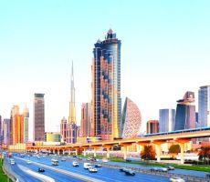 """""""بلومبرغ"""" انهيار وشيك لأكبر امبراطورية اقتصادية في دبي"""