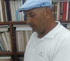 حزن فراس حج محمد في قصيدة 'روائحُ العشرينَ الخَرِفة!'... رائد محمد الحواري