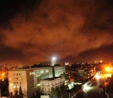 إسرائيل: كنا نعرف توقيت الهجوم على سوريا
