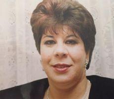 أنحني تقديساً لأم أحمد جرار ....شوقية عروق منصور