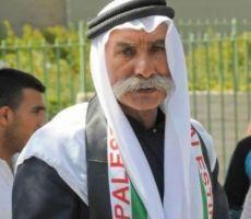 بطل فلسطيني أسطوري....توفيق أبو شومر