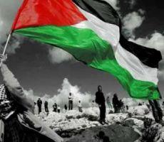 فلسطين قلعة الصمود والعز ....محمد صالح ياسين الجبوري