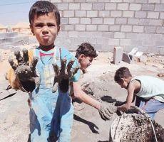 تقرير :الأورومتوسطي يحذر من تفاقم سوء أوضاع أطفال اللاجئين السوريين العاملين في لبنان