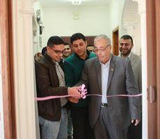 غرفة تجارة وصناعة غزة توقع مذكرة تفاهم مع مؤسسة بيالارا