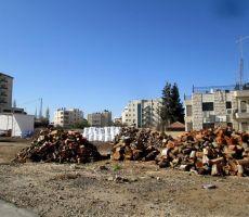 في تقرير لمركز معا: مدافئ الحطب تغزو فلسطين وتكشف ضعف الرقابة على معتدي الأشجار