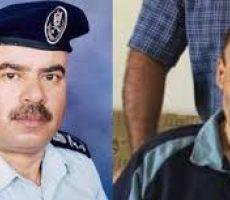 وفاة القيادي الفتحاوي والأسير المحرر اللواء موسى عبد النبي....سامي إبراهيم فودة