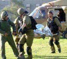 اول تعليق اسرائيلي على فيديو قنص سرايا القدس للضابط الاسرائيلي