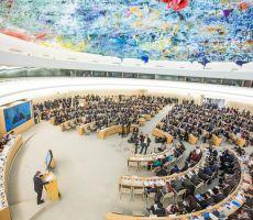 إسرائيل تُهاجم مجلس حقوق الإنسان: 'منافق ومنحاز'