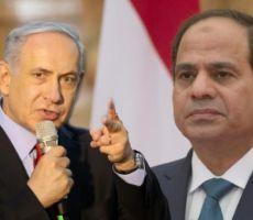 """كشف ما دار بشأن مستقبل غزة.. وزير إسرائيلي يؤكد لقاء """"نتنياهو"""" بالسيسي سرا في مصر"""