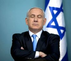نتنياهو يطلب النجدة: غطّوني