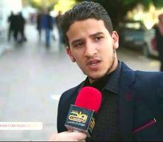الشباب والشعب الفلسطيني .. تحديات وآليات النهوض....عزات جمال الخطيب