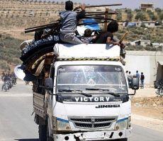 الرسالة الإسرائيلية إلى السوريين: 'نقدم المساعدات الإنسانية، ولكن نحظر الدخول إلى إسرائيل '