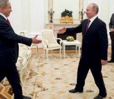 روسيا: نجحنا في إبعاد الإيرانيين نحو 85 كيلومترا عن حدود إسرائيل