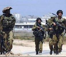 الاحتلال يقتحم بلدة تل جنوب نابلس و يعتقل 5 مواطنين