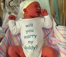 هل تقبلين الزواج بوالدي؟